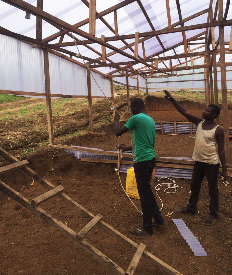 Farm Construction-4