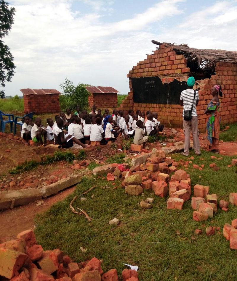 Mawete School-1
