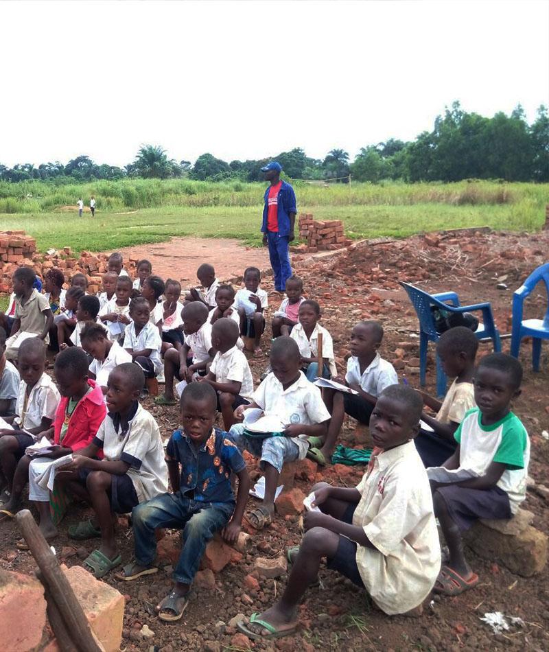 Mawete School-3