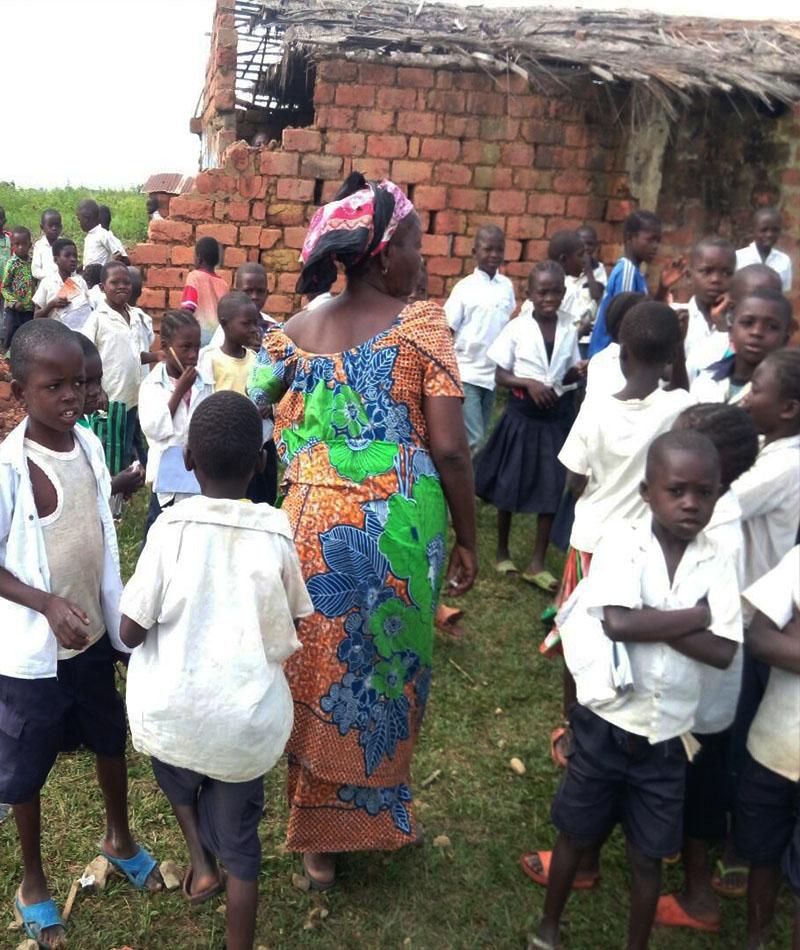 Mawete School-4