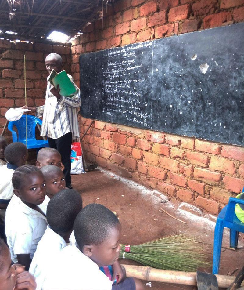 Mawete School-5