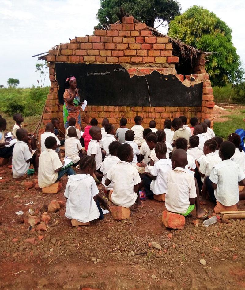 Mawete School-0