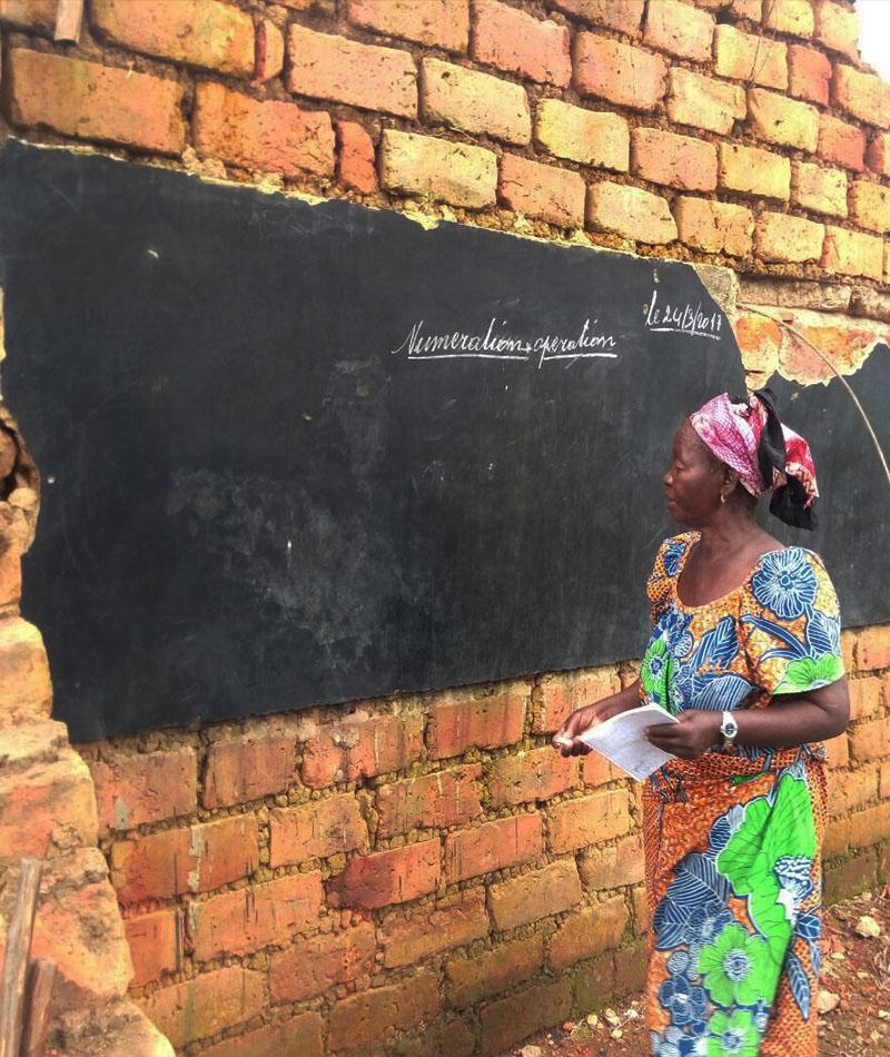Mawete School-8