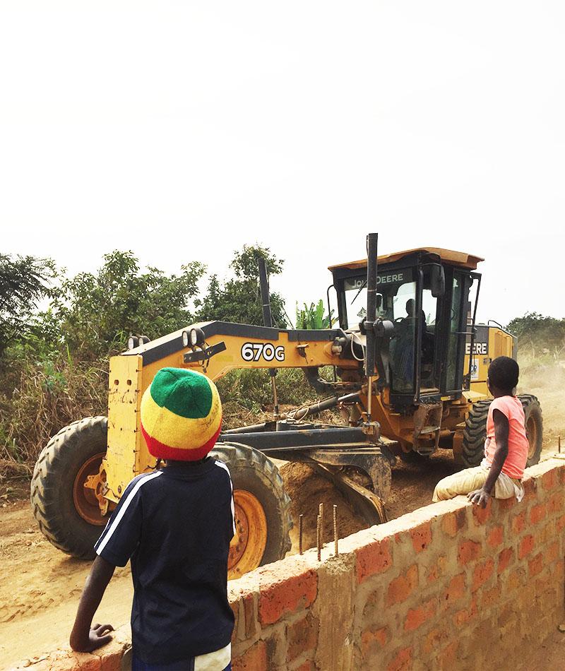 Road Construction-2